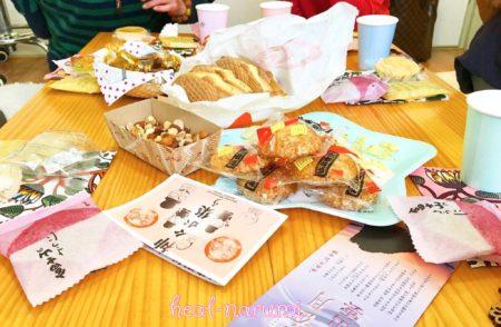 【第11回・東京】ナルミのココだけの『神様のお茶会』最初から最後までシンクロニシティに不思議体験リアル版!