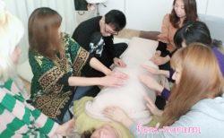 東京・足立区【レイキWS】第65回 年忘れ!!!デトックス女子会でココロもカラダも痛みだって浄化ヒーリン。