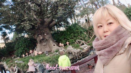 【帰国報告】たくさんの妖精に出会いまくる旅♡