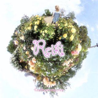 【レイキ・東京】本日のテーマは、、キレイキレイはオーラから!