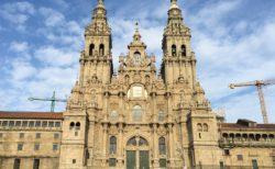 【スペイン・聖地巡礼】神様への道は、誰かの親切で成り立っている喜び♡