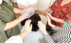 東京・足立区【レイキWS #82】手をかざすだけ!口腔が広がると、マスクがゆるくなる宇宙の真理