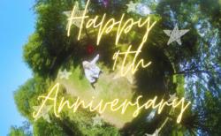 東京【期間限定】おかげさまで9周年♡アニバーサリーイベント開催します!